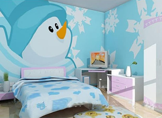 新余幼儿园手绘墙,新余文化墙公司,新余幼儿园墙绘,新余喷绘墙体