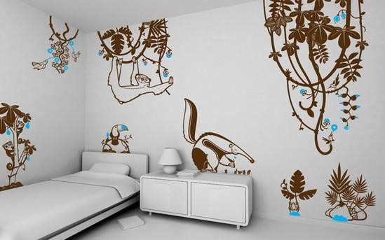 新余画画,新余文化墙,新余墙画手绘,新余墙壁涂鸦,新余涂鸦墙壁