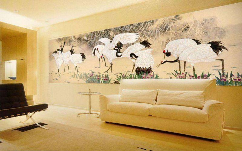 新余墙体涂鸦,新余涂鸦墙体,新余墙体绘画,新余绘画墙体,新余古建筑绘画