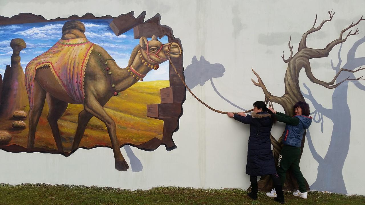新余手绘墙,新余艺术墙绘,新余画背景墙,新余手绘墙体绘画