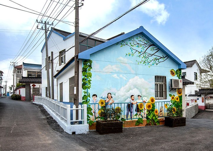 新余文化墙彩绘,新余涂鸦手绘墙,新余手绘墙涂鸦,新余墙绘手绘
