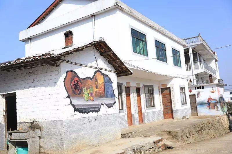 新余墙画彩绘,新余墙体绘画公司,新余新农村墙体彩绘,新余墙绘涂鸦