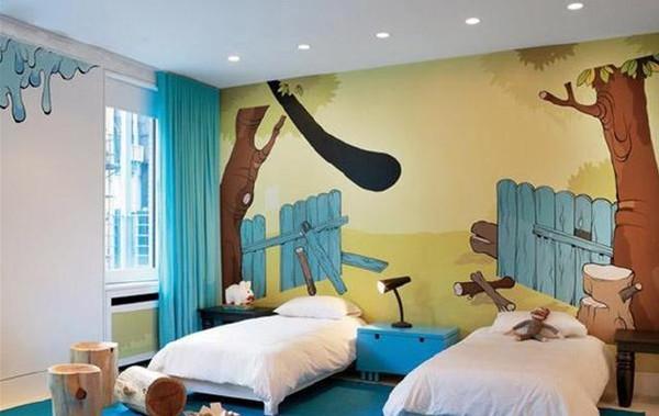 新余壁画墙绘,新余墙体彩绘公司,新余墙体彩绘手绘,新余墙上绘画
